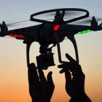 DRONES PODRÍAN MEJORAR EL SERVICIO DE TELEFONÍA MÓVIL EN ESPECTÁCULOS