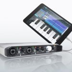 TASCAM PRESENTÓ SU NUEVA INTERFACE «iXR USB AUDIO/MIDI»