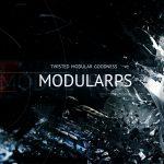 VIDEO – MODULARPS 2: NUEVO SAMPLE PACK CON SONIDOS MODULARES