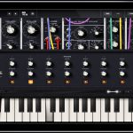 VIDEO – DESCARGA GRATIS: 64 PATCHES «MOOG MODEL 15» PARA iPAD