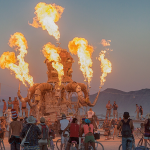 VIDEO STREAMING – MIRA LA TRANSMISIÓN EN VIVO DEL BURNING MAN 2016