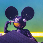 AUDIO – DEADMAU5 CREA PLAYLIST MASIVO DE 54 TRACKS