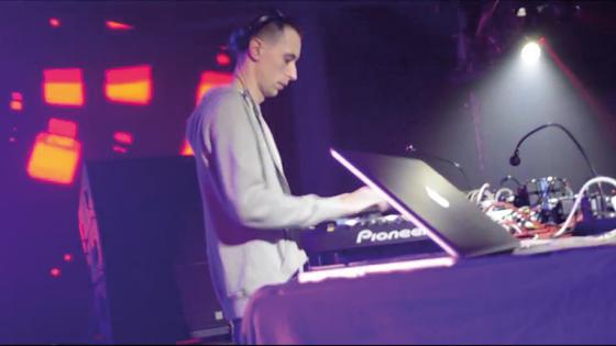 NENS CLUB RECIBE A FERNANDO MESA EN SU DJ BOOTH ESTE MARTES