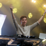 AUDIO – FLUME: SKIN «THE REMIXES»