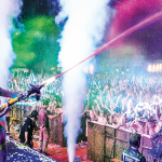 "FALLECEN DOS ADOLESCENTES EN EL FESTIVAL ""LIFE IN COLOR"" EN ESTAMBUL"