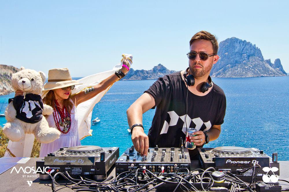 Maceo Plex DJ Set Ibiza 1