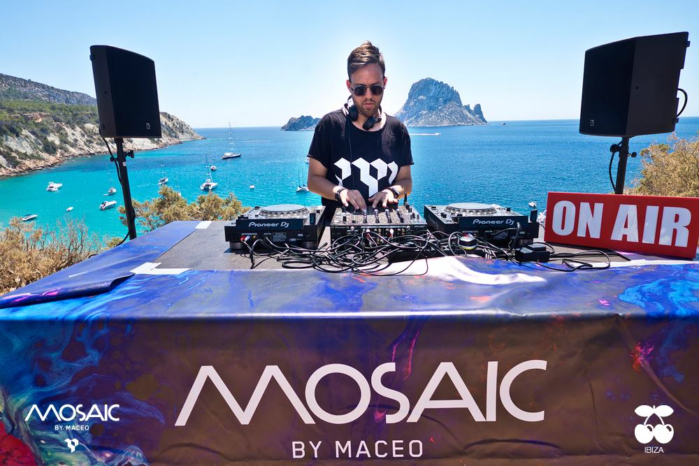 Maceo Plex DJ Set Ibiza 2