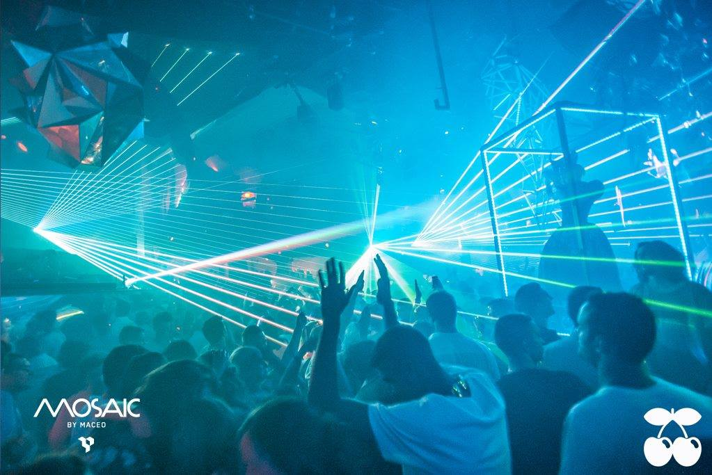 Maceo Plex DJ Set Ibiza 8