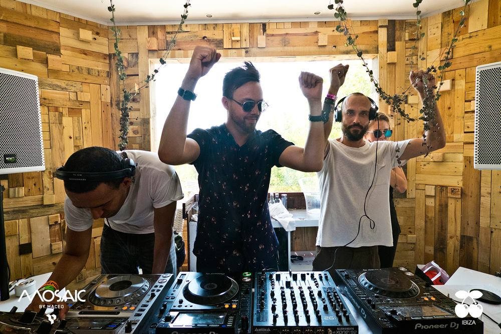 Maceo Plex DJ Set Ibiza 9