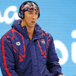VIDEO – LO QUE ESCUCHA MICHAEL PHELPS ANTES DE COMPETIR