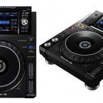 VIDEO – PIONEER DJ ANUNCIÓ SU NUEVO REPRODUCTOR «XDJ-1000MK2»