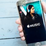APPLE MUSIC LLEGÓ A ANDROID CON TIBIAS REACCIONES