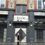 EL CLUB FABRIC DE LONDRES CERRÓ SUS PUERTAS HASTA NUEVO AVISO