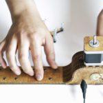 VIDEO – CONOCE EL «KOKA'S STEPPER MINIATURE»: SINTETIZADOR ELECTROACÚSTICO