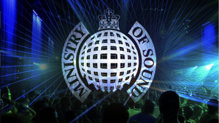 «MINISTRY OF SOUND» FUE VENDIDO A SONY MUSIC UK