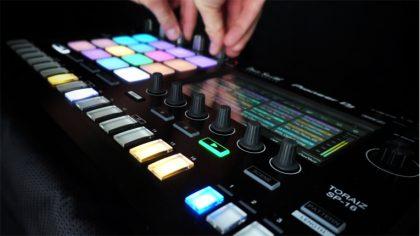 VIDEO – PRIMERAS IMPRESIONES DEL PIONEER DJ «TORAIZ SP-16»