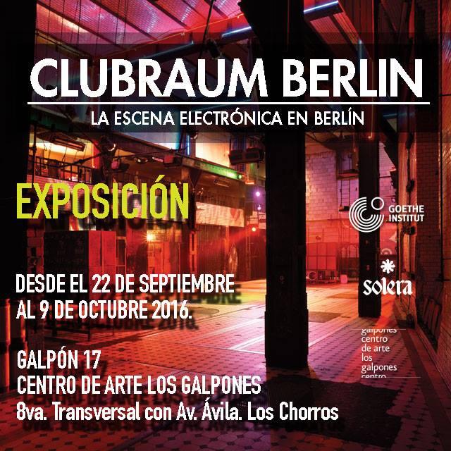 Clubraum Berlin