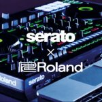 ROLAND Y SERATO LANZAN EL NUEVO CONTROLADOR DJ-808