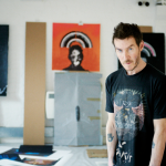 FOTOS + VIDEOS – ¿ROBERT DEL NAJA DE MASSIVE ATTACK ES BANKSY?