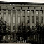 EL TRIBUNAL ALEMÁN CONSIDERA «BERGHAIN» COMO ESPACIO CULTURAL