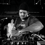 VIDEO – HURTAN LA MALETA DE KERRI CHANDLER EN CLUB DE LONDRES