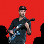 VIDEO – KNIFE PARTY & TOM MORELLO ANUNCIAN NUEVO SINGLE