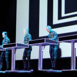 VIDEO – KRAFTWERK LANZARÁ DOCUMENTAL AUDIOVISUAL