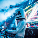 VIDEO – FINALMENTE MARSHMELLO LANZARÁ SU SINGLE «MOVING ONE»