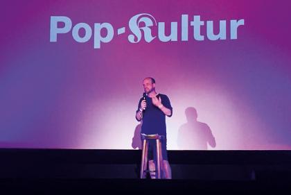 Pop Kultur Berlin: la música se adueña de Berlín