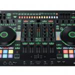 VIDEO – EL NUEVO CONTROLADOR DE ROLAND «DJ- 808 SERATO DJ» ESTARÁ DISPONIBLE ESTE AÑO