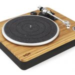 VIDEO + FOTOS – CONOCE EL TURNTABLE «STIR IT UP» INSPIRADO EN BOB MARLEY