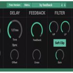 "VIDEO – DESCARGA GRATIS: PLUGIN ""HY DELAY 2"" PARA PC/MAC"
