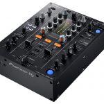 VIDEO – PIONEER DJ PRESENTÓ SU NUEVO MIXER «DJM-450»