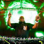 CARL COX INCLUYE A PAN-POT PARA EL EVENTO INTEC ISLAND