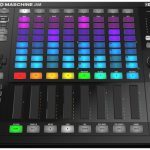 VIDEO – NATIVE INSTRUMENTS PRESENTÓ SU NUEVO «MASCHINE JAM»