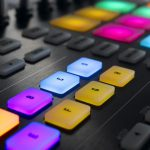 VIDEO – TUTORIALES: PRODUCCIÓN, FINGER DRUMMING Y PERFORMANCE CREATIVO CON MASCHINE