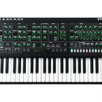VIDEO – «ROLAND SYSTEM-8»: REVIVE CLÁSICOS COMO JUPITER-8 Y SH-101