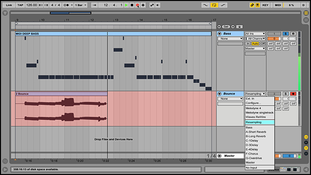 bouncing-audio