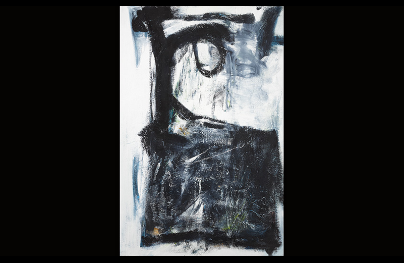 Peter Lanyon, Witness, 1961