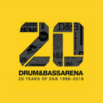 VIDEO – DRUM & BASS ARENA LANZA RECOPILATORIO