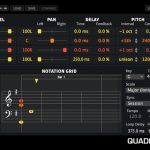 VIDEO – QUADRAVOX ELEVA TUS COMPOSICIONES CON ARMONÍAS Y DELAYS INNOVADORES
