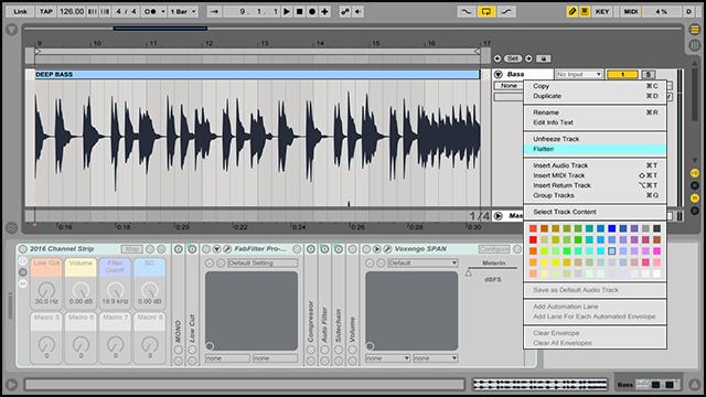 freeze-flatten-audio