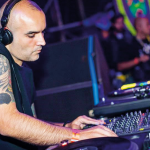 "VIDEO – ROBAN EL MIXER ""MODEL 1"" DE PACO OSUNA"