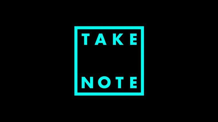 VIDEO – TAKE NOTE LONDON 2.0 CONTARÁ CON IMPORTANTES FIGURAS DE LA ESCENA DANCE MUNDIAL