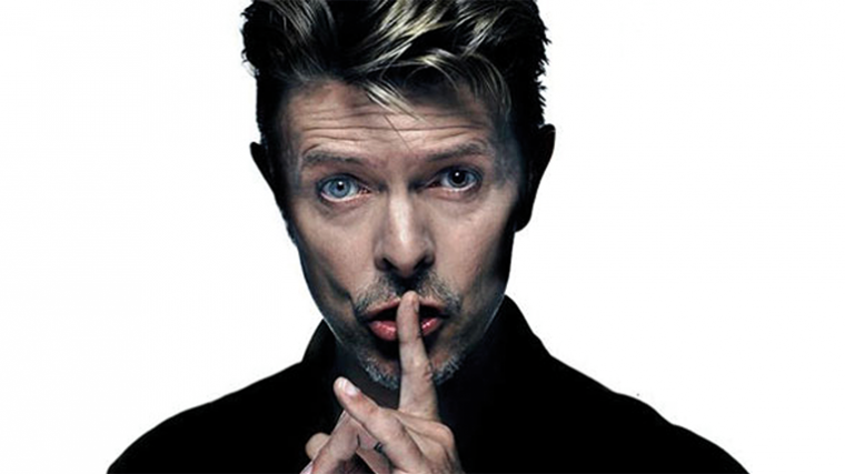 AUDIO – CONOCE LOS 25 TRACKS FAVORITOS DE DAVID BOWIE