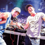 DESCARGA GRATIS – NUEVO REMIX DE «LEAN ON» REALIZADO POR DIMITRI VEGAS & LIKE MIKE