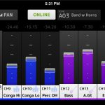 VIDEO – MONITORMIX DE YAMAHA: APP PARA MONITORIZACIÓN INALÁMBRICA