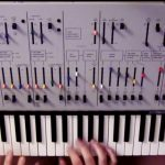 VIDEO – SONIDOS FUNK-BASS LEGENDARIOS: ¿MINIMOOG, KORG ARP ODYSSEY?