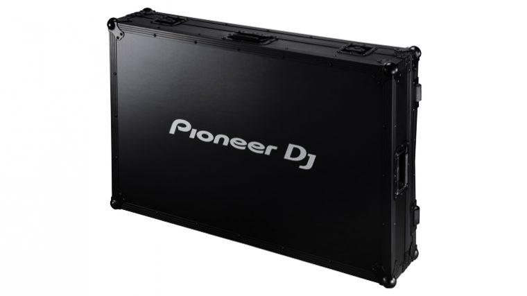 FOTOS – PIONEER DJ PRESENTÓ CASE PARA SU CONTROLADOR DDJ-RZX