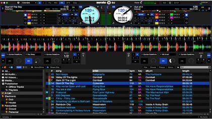 APRENDE A USAR EL SERATO SAMPLER DE SERATO DJ